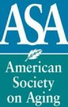 American society on againg
