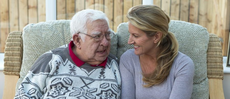 Dementia decoded: practical strategies for family caregivers